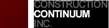 Construction Continuum